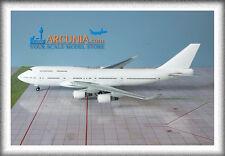 """Gemini200 - JC Wings 1:200 Blank Boeing 747-400 """"GE engines"""" XX2951"""
