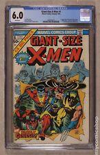 Giant Size X-Men #1 1975 CGC 6.0 1465162017