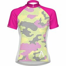 Primal Wear Women's Mish Mesh Cycling Jersey Size XL