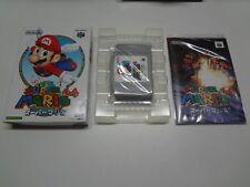 Super Mario 64 Nintendo 64 Japan