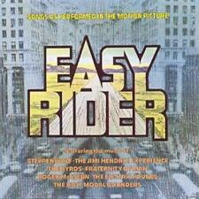 Original Soundtrack : Easy Rider: ORIGINAL SOUNDTRACK CD (1992) ***NEW***