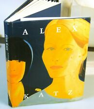 ALEX KATZ: AN AMERICAN WAY OF SEEING By Roland Monig - Hardcover *Excellent*$39