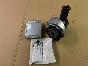87-93 Ford Mustang Power Steering Pump w/ Reservior, Bracket & Pulley OEM V8 302