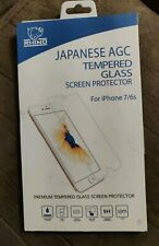 Rhino Japanese AGC tempered glass screen protector iPhone 7/6S