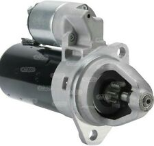 SL1330 HATZ 1D20 1D30 1D40 1D40 Industrial Engine Starter Motor 0001109043