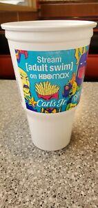 Adult Swim Carl's Jr Hardee's Cup