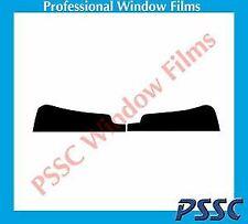PSSC Pre Cut Sun Strip Car Window Films For Audi A1 3 Door 2010-2017