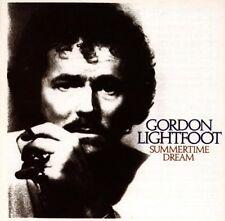 Gordon Lightfoot - Summertime Dream [New CD] Canada - Import