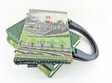 The Hobbit Handbag, JRR Tolkien, Hobbit bag, Hobbit purse, The Lord of the Rings