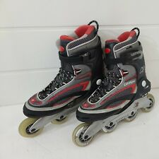 K2 Catalyst-M 80 Rollerblades Inline Skates Men's US 11/ EUR 44.5 magnesium mbt