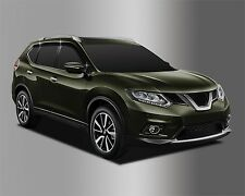 For Nissan X-Trail 2014+ Wind Deflectors / Sun Visor Set  (6 pieces)
