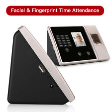 Intelligent Biometric Password Recorder Employee Reader For Attendance Checking