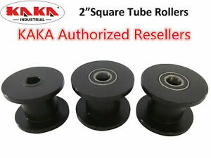 """TR60 Roller Dies,2"""" Square Tubing Roller Dies Free Shipping"""