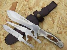 Puma Hunt White Hunter Jagdmesser Gürtelmesser Jagd-Messer Jagdset 305600