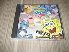 PC Spongebob Schwammkopf Film ab!