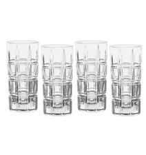MARQUIS By Waterford Crosby Hiball S/4 Verre (SET OF 4)