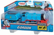 THOMAS AND & FRIENDS GORDON TRACKMASTER TRAIN TANK ENGINE VEHICLE NEW | POUNDTOY