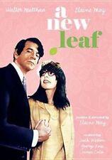 a Leaf DVD 1971 Walter Matthau