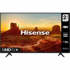 Hisense 65A7100FTUK 65 Inch TV Smart 4K Ultra HD LED Freeview HD 3 HDMI