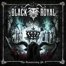 Black Royal - Summoning Pt. 2 [New Vinyl]