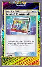 Terminal de Commande-SL05:Ultra Prisme - 131/156 - Carte Pokemon Neuve Française