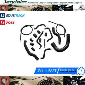 New Jaguar XJ12 S3 Cooling Jose Kit HK028