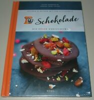 Bernardini: Kochen & Backen mit der Kitchenaid Schokolade süsse Versuchung Buch!