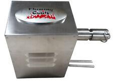 Spit Roaster Rotisserie Electric Motor - 30kg Stainless Steel 240v