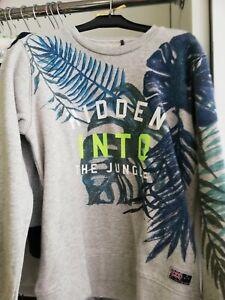 IKKS Sweat-shirt taille S soit 14 ans