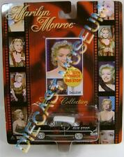 1957 '57 LINCOLN PREMIERE MARILYN MONROE BUS STOP JL JOHNNY DIECAST VERY RARE