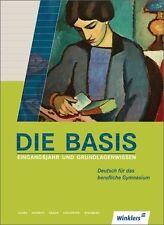 Deutsche Gebundene-Ausgabe Schulbücher für Abitur