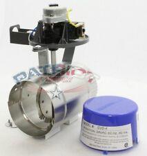 FIELD CONTROLS GVD-4PL GAS VENT DAMPER GVD4PL 46486901