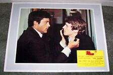 THE JOKERS 11x14 MICHAEL CRAWFORD/OLIVER REED original 1967 lobby card