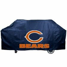 CHICAGO BEARS ECONOMY BARBEQUE BBQ GRILL COVER NFL FOOTBALL