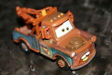 CARS 2 - WASABI MATER - Mattel Disney Pixar Loose