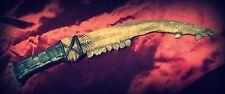 Supernatural The First blade