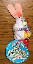 Parenthèse personnage BD personnage roger rabbit 1980er années 1987 Disney Amblin bröer