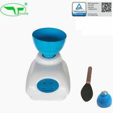 Dental Alginate Impression Amalgamators Gypsum Blender Impression Mixer 110/220V