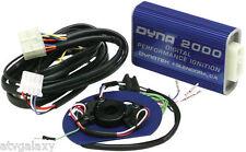 Dynatek CDI Dyna 2000 Digital Ignition Suzuki GSX1300R GSX 1300R 1300 Hayabusa