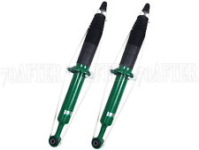 Tein EnduraPro Plus Adjustable Shocks for 03-07 Honda Accord (Rear Pair)