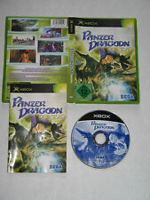 XB:  Panzer Dragoon Orta ~ XBox
