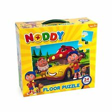 Noddy 24pc Floor Puzzle