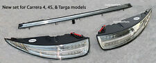 Porsche Clear Tail Light Kit - 991 Carrera 4, Carrera 4S, Carrera 4 GTS & Targa