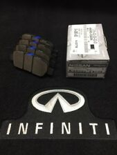 Genuine Infiniti Rear Pads 44060EG00K