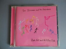 Joe Strummer and the Mescaleros Rock Art and the X Ray Style VGC