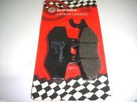 Pastillas Freno Brembo 07060 Traseros Piaggio 500 MP3 Sport 10>