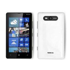 Nokia Lumia 820 - 8GB - White (Unlocked) Smartphone-very good condition