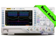 RIGOL DS1054Z DIGITAL OSCILLOSCOPE 4 ANALOG CHANNELS 50MHz BANDWIDTH 1GSa/s Sam