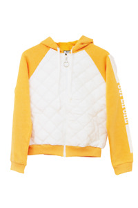 Girls zipped up hooded Jumpers Activewear Sweatshirts Age 9-15yrs
