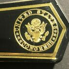Vintage Circa Early 70's? 7 1/4' United States Congress Letter Opener